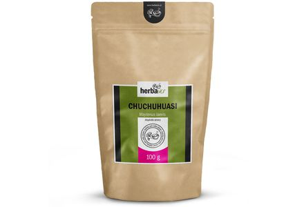 Chuchuhuasi