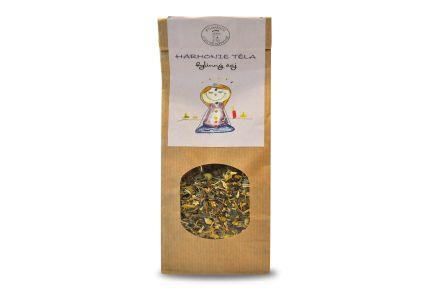 Harmonie Těla čaj