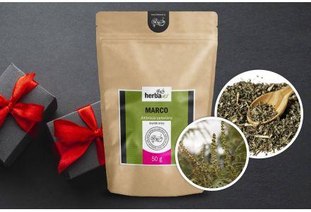Dárek Marco - bylinný čaj
