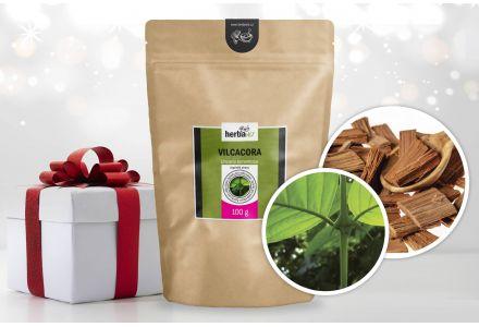 Dárek Vilcacora - bylinný čaj